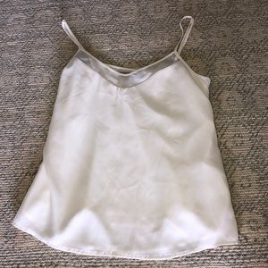Banana republic cami